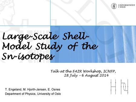 Large-Scale Shell-Model Study of the Sn-isotopes
