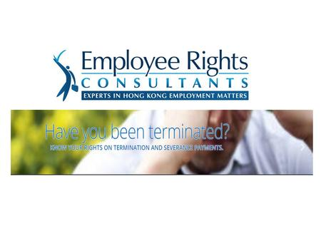 Employment Law Expert Advice in Hong Kong
