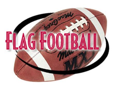 Flag Football History The object of the game is to score touchdowns by advancing the ball up the field by running or throwing the ball, and crossing the.