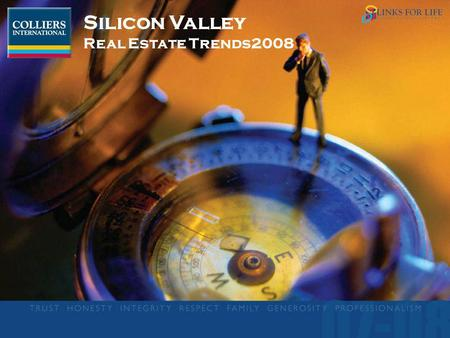 Silicon Valley Real Estate Trends2008. What emerging trends are you witnessing in the market today that will be operative for 2008? The sub-prime mortgage.