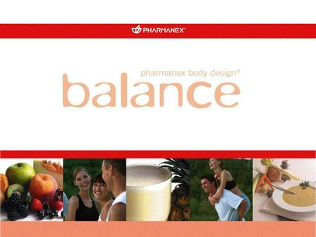 In Balance Out of Balance Life Styles Sedentary Active.