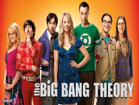 Quantitative Audience Research My chosen show is The Big Bang Theory Season 1-Average audience of 8.31 Million Season 2-Average audience of 10 Million.