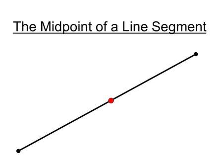 Analytic geometry - examples