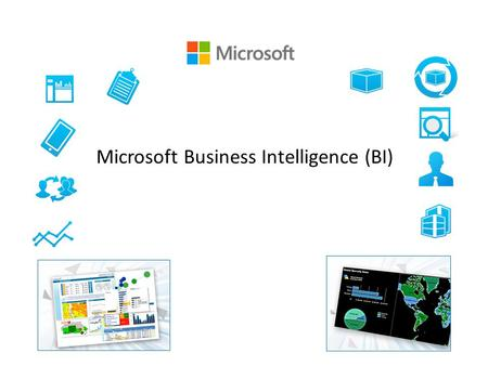 Microsoft Business Intelligence (BI). About Me Creating solutions for 20 years Traveling consultant at Glenture. Principal Consultant in Microsoft BI.