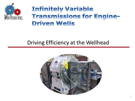 1 Driving Efficiency at the Wellhead. Team John Bode, MS ME, Founder, Chairman and EVP Chairman and founder, Bode Aviation, Inc.. Formerly: Assoc. Director.