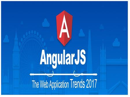 AngularJS Trends 2017