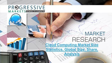 Cloud Computing Market Size Statistics, Global Size, Share, Analysis.
