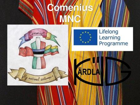 Comenius MNC.