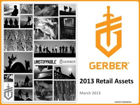 2013 Retail Assets March 2013.
