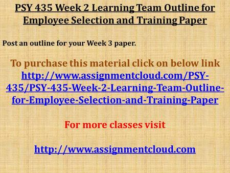 psy435 week2 Organizational structure paper mgt/230 may 19, 2014 university of , mgt 230 week2 discussion question 1.