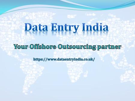 About Us:  As an offshore outsourcing company situated in Ahmedabad, India, we are a powerhouse of knowledge and experience.  Our qualified team is.