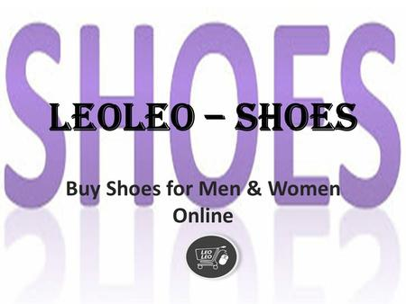 Leoleo – shoes Buy Shoes for Men & Women Online. Men's Shoes Brown Leather Lace Up Shoes Seller: Vikali OneVikali One Product Condition: New Published.