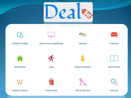 Free ads Advertise On DealBel And See Your Business Flourish All businesses have two common aims - earning profits and being successful.