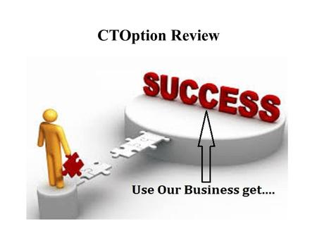 CTOption Review. CTOption Review | Has an Auto Trading Bot | Panda systems  CTOption is one of the older brokers, having been around since the year 2010.