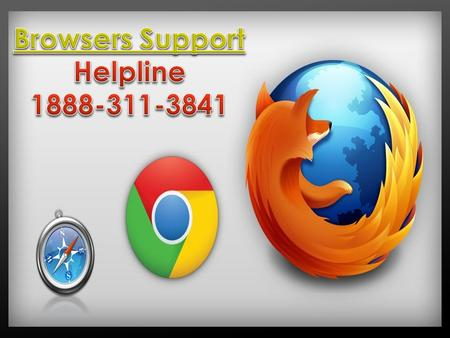 Browser Technical Support Helpline Number (USA)