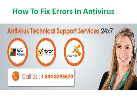 How To Fix Errors In Antivirus. How to Fix AVG Installation Failed 0xc00702e4 If your AVG product is failing Installation to update itself and showing.
