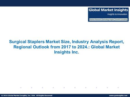 © 2016 Global Market Insights, Inc. USA. All Rights Reserved  Fuel Cell Market size worth $25.5bn by 2024Low Power Wide Area Network.