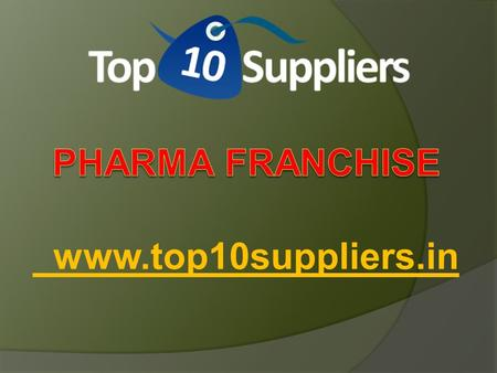 Are you on the lookout for Pharma Franchise? If yes, then visit :  i'm sure we.