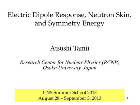 Electric Dipole Response, Neutron Skin, and Symmetry Energy
