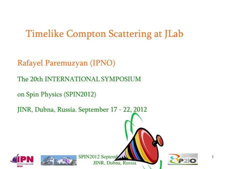 Timelike Compton Scattering at JLab