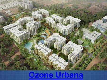 Prestige Green Gables Ozone Urbana. Prestige Green Gables Overview  Ozone Urbana is an under construction apartment by the renowned housing developer.