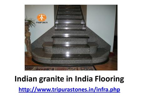 Indian granite in India Flooring