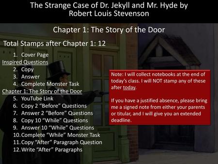 an analysis of the characters in dr jekyll and mr hyde a novel by robert louis stevenson Dr jekyll and mr hyde - analysis of novel dr jekyll and mr hyde robert louis stevenson's as with hyde, jekyll s hypocritical character has left its mark.