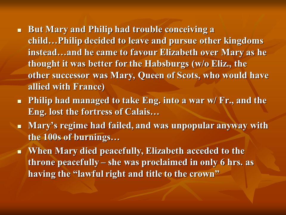 Elizabeth I The red-haired daughter of Henry VIII and Anne Boleyn, she became Englands greatest leader.