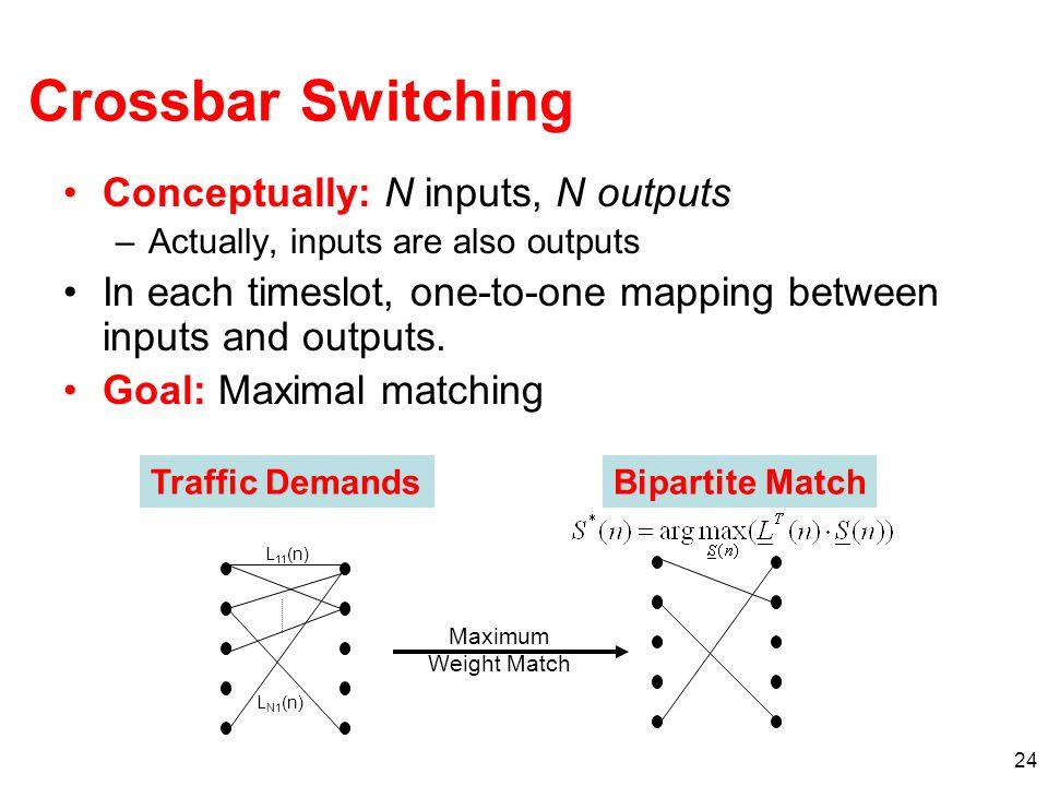25 Processing: Fast Path vs.