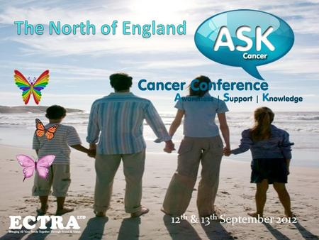 12 th & 13 th September 2012. July offer We have only a few sponsorship packages remaining, please call our Conference Team on 01253 344 091 or email.