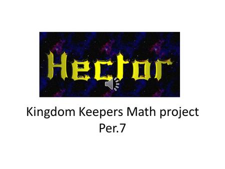 Kingdom Keepers Math project Per.7 Flight Information: Air Tran Airlines Depart: Baltimore time:11:00AM flight:669 Arrive:1:10PM Orlando Return: Orlando.