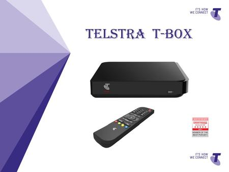 TELSTRA T EMPLATE 4X3 BLUE BETA | TELPPTV4 TELSTRA T-BOX.