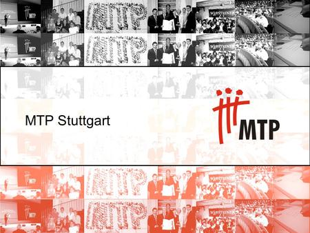 MTP Stuttgart. Coppenrath & Wiese Advertised products: Goldstücke, Café Vivendi Media agency: pilot Main partners: G+J EMS, Tomorrow Focus Additional.