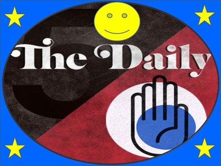 Listen to Reading What is The Daily Five? The Daily 5 will become a big part of your day. It will allow the students to do meaningful work independently.
