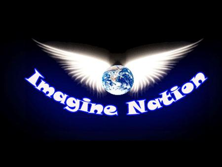 IMAGINE NATION STATION INDEPENDENT MEDIA CENTER GRAND OPENING COME JOIN US SATURDAY AND SUNDAY FOR OUR SPECTACULAR MEDIA EVENT YOU WON'T WANT TO MISS.