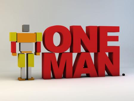 1. 2 MISSION. The One Man Project encourages young men to volunteer with charitable organizations and engage in community projects that make our communities.