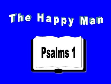 Praise - book of praises 150 poems Psalms 119 longest = 176 Psalms 117 shortest and middle Author = David and others.