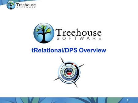 1 tRelational/DPS Overview. 2 ADABAS Data Transfer: business needs and issues tRelational & DPS Overview Summary Questions? Demo Agenda.