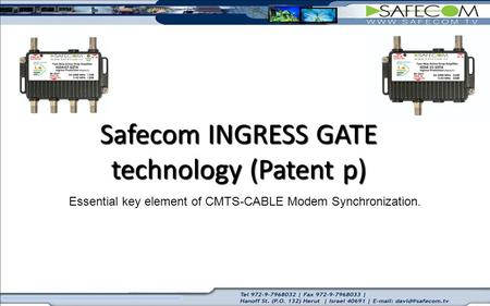 big_thumb satguard & satscan vsat interference management ppt video online  at nearapp.co