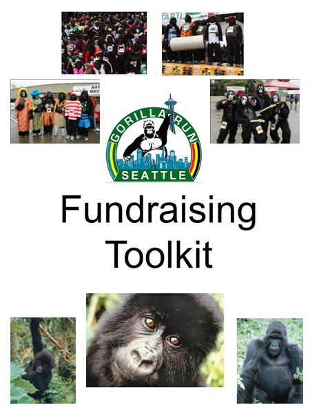 Fundraising Toolkit. Fundraising Instructions Online donations: During online registration through
