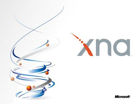XAudio2: Audio Building Blocks for the Future Brian Schmidt Program Manager XNA Professional Game Platform Microsoft.