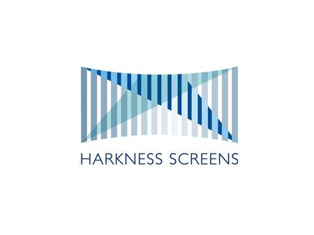Cinema Screen Specification & Design Andrew Robinson Managing Director Harkness Screens.