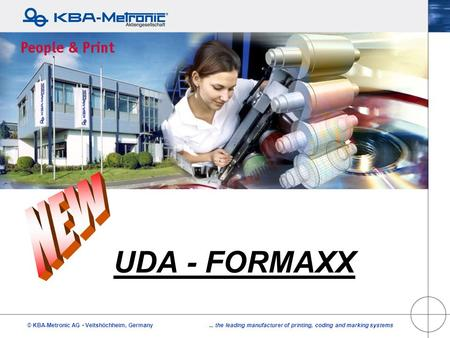 01.04.2017 NEW UDA - FORMAXX.