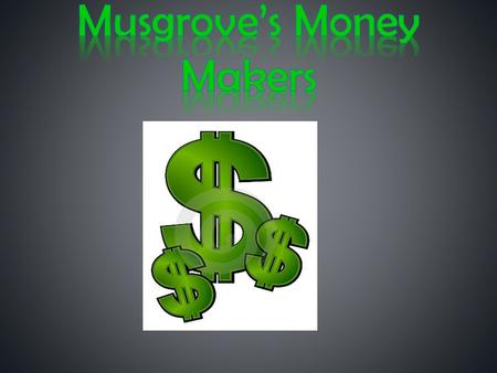 Hello Musgroves Money Makers!! This web quest is going to teach you everything you need to know about dependability and a Georgia hero named Mary Musgrove.