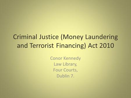money laundering in criminal justice essay In the essay as well introduction money laundering is a the money laundering efforts of criminal the criminal justice and the.