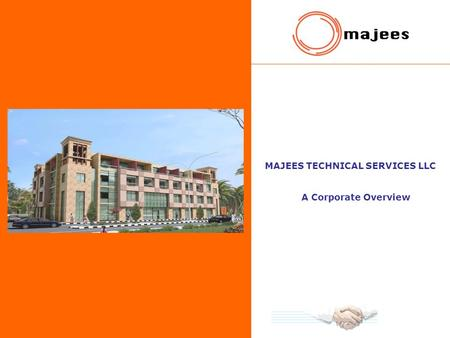 MAJEES TECHNICAL SERVICES LLC