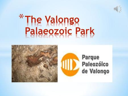 * The ProGeo Portuguese group attributed the Geoconservation Award 2005 to the Valongo Municipality for the creation and management of the Palaeozoic.