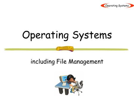 including File Management