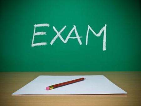 Exams play a vital role in our life They shape our future Every human irrespective of the age group is constantly writing the exam of life from the time.