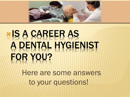 Here are some answers to your questions!. Infectious disease transmission can pose significant concerns in the dental workplace All dental healthcare.